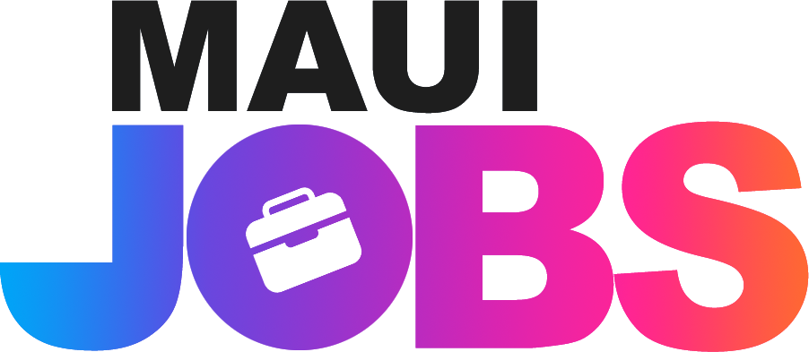 Maui Jobs